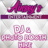 Ainsey's Entertainment DJ
