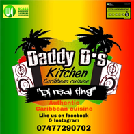 Daddy D's Kitchen (Authentic Caribbean Cuisine) Catering