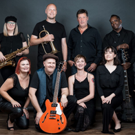 7Storeysoul Funk band