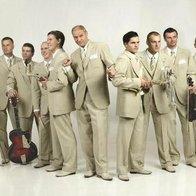 The Swing Swindlers Swing Big Band