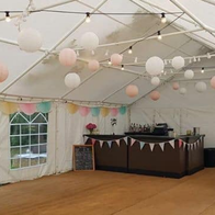 Wrights Marquees And Mobile Bars Party Tent