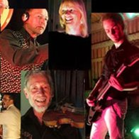 D'Arcy Spice Barn Dance Band