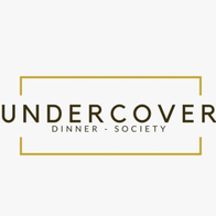 Undercover Dinner Society Private Party Catering