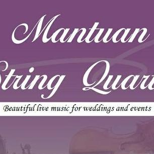Mantuan String Quartet String Quartet