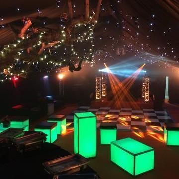 Disco Equipment Hire LTD - DJ , London,