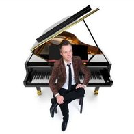 Simon - Cocktail Pianist Pianist