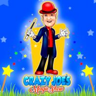 Crazy Joe's Magic Show Children Entertainment