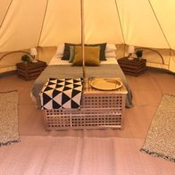 My Canvas Club LTD Bell Tent