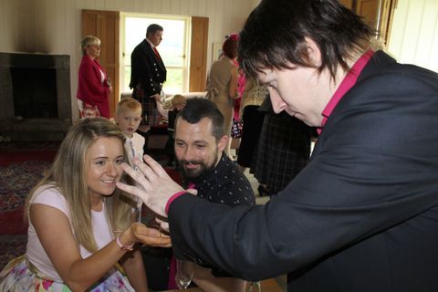John King - Photo or Video Services , Stirling, Magician , Stirling, Solo Musician , Stirling,  Singing Guitarist, Stirling Close Up Magician, Stirling Table Magician, Stirling Corporate Magician, Stirling Wedding Magician, Stirling Hypnotist, Stirling Mind Reader, Stirling Illusionist, Stirling