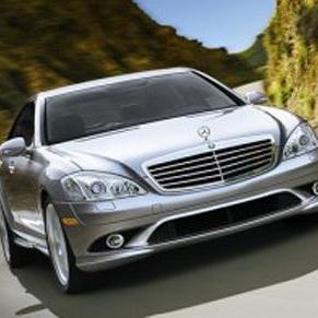 Prestige Chauffeur Services Luxury Car