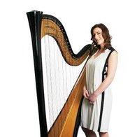 Earcandy Harp Harpist