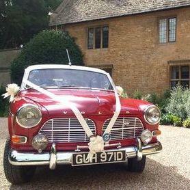 Classic Volvo Amazon Wedding Car Hire - Transport , Kenilworth,  Vintage Wedding Car, Kenilworth Wedding car, Kenilworth