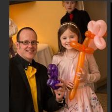 Magic 4 Weddings Children Entertainment