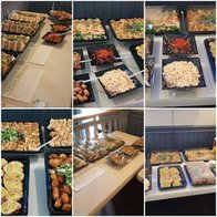 Dine a Design Catering Buffet Catering