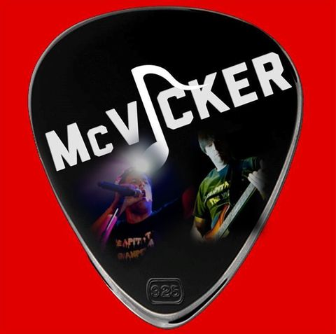 McVicker Live Music Duo