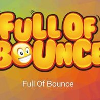 Full Of Bounce Popcorn Cart