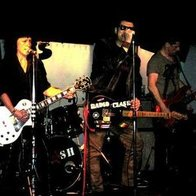 Radio Clash Function Music Band
