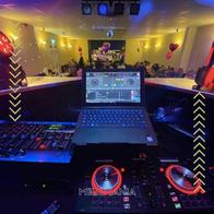 Melomania Professional DJ and Mobile Disco Hire DJ
