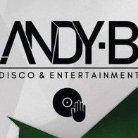 Andy B Mobile Disco & Entertainment Club DJ