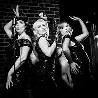 The Bonnie Bootleggers A Cappella Group