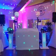 Rugby Discos Mobile Disco