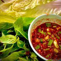 ALOY-D Thai Street Food Food Van