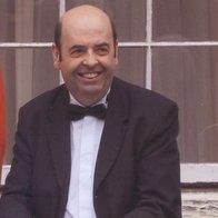 David Luckhurst Pianist