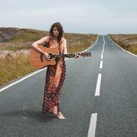 Katie O'Malley Singing Guitarist
