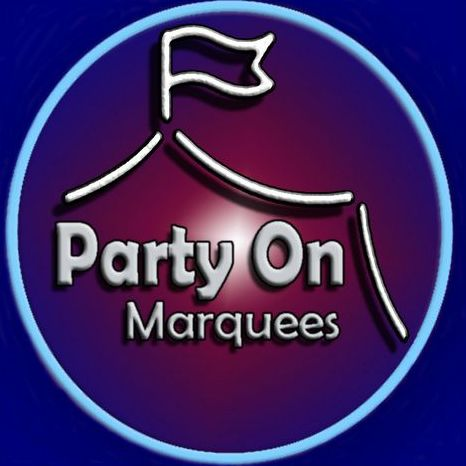 Hire Party On Marquees Ltd for your event in Norwich