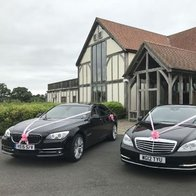 Platinum VIP Chauffeurs Luxury Car