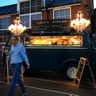 Marcel's Mobile Bar Cocktail Bar