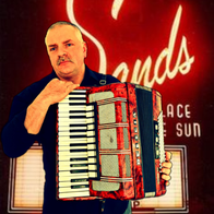 Mr G-Minor Accordionist