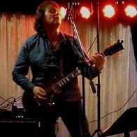 Gary Hind Guitarist