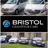 Bristol Chauffeur Cars Ltd Wedding car