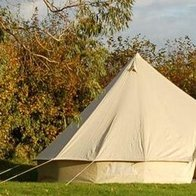 Bell Tent Hire Chesterfield Bell Tent