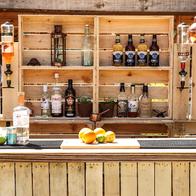 The Copper Fox Mobile Bar
