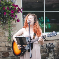 Samantha Jayne Wedding Singer