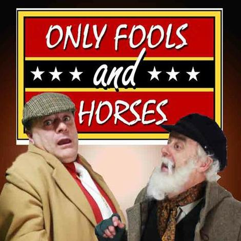 Only Fools and Horses Tribute Show - Comedian , Brighton, Impersonator or Look-a-like , Brighton,  Stand-up Comedy, Brighton Comedy Show, Brighton