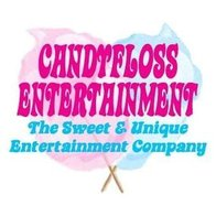 Candyfloss Entertainment Live Solo Singer