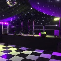 Pinnacle Sound & Lighting Hire Event Equipment