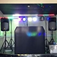 Hutch's Mobile Disco Photo Booth