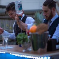Ipanema Events Cocktail Masterclass