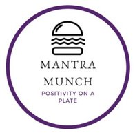 Mantra Munch Catering Food Van