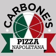 Carbones Pizza Food Van