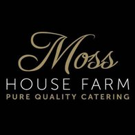Moss House Farm Caterers Ice Cream Cart