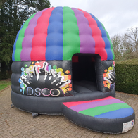 Jelly Bouncers Ltd Bouncy Castle