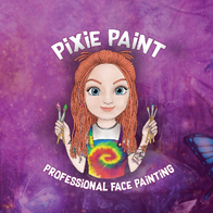 Pixie Paint - Face Painting in Bournemouth and Poole Children Entertainment