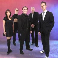 Skamp - The ultimate party band Wedding Music Band