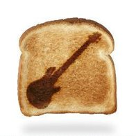 Toast Function Music Band