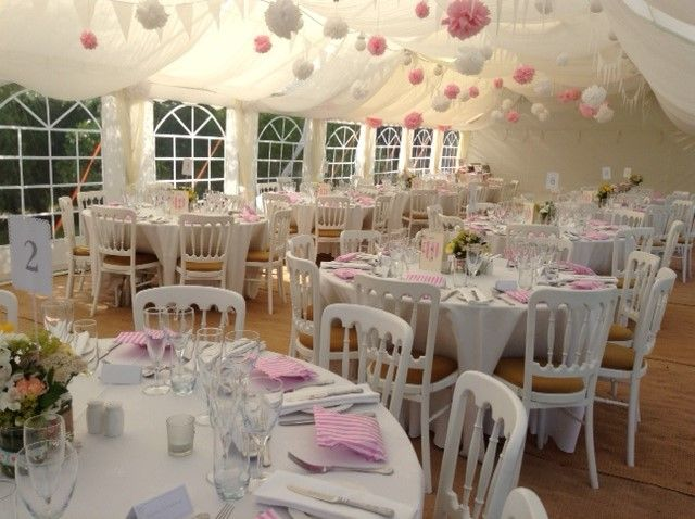 Party On Marquees Ltd - Marquee & Tent  - Norwich - Norfolk photo